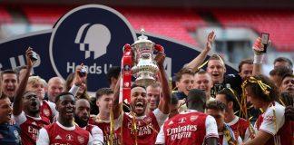 Arsenal mắt AFC Fan Token trên Socios