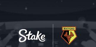 Stake.com trở thành nhà trài trợ áo đấu cho Watford FC