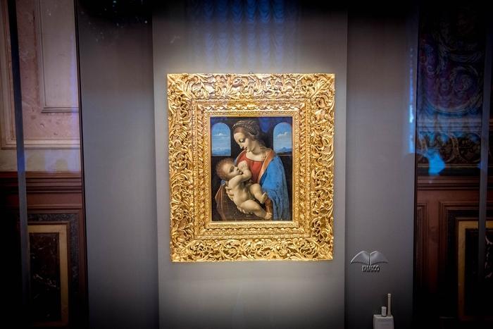 Binance NFT bắt tay bảo tàng lớn nhất nước Nga để mã hoá các tác phẩm của Da Vinci và Van Gogh