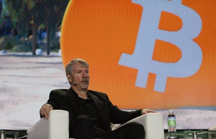 CEO MicroStrategy: Vay tiền mua Bitcoin lúc này giống như đầu tư sớm vào Facebook
