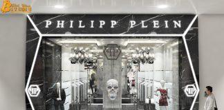 Philipp Plein trở thành thương hiệu thời trang lớn đầu tiên chấp nhận Bitcoin
