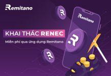 RENEC Token là gì? Hướng dẫn khai thác RENEC coin của Remitano trên điện thoại