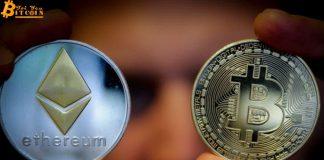 Bloomberg: Ethereum có thể mở đường cho Bitcoin tới 100.000 USD