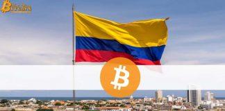 Cố vấn của Tổng thống Colombia: Bitcoin là phần mềm tuyệt vời nhất