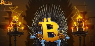 """Bitcoin """"sẽ nhắc nhở mọi người rằng ai là vua"""", trader tuyên bố khi BTC giảm xuống 44.000 USD"""