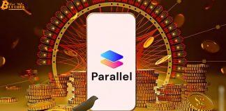 Giao thức DeFi Parallel Finance dựa trên Polkadot huy động được 22 triệu USD