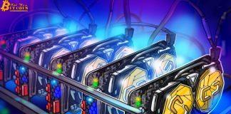 Genesis Digital Assets mua 20.000 máy đào Bitcoin sau khi huy động được 125 triệu USD