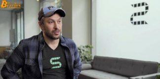 CEO Solana: Tiền điện tử không phải bong bóng