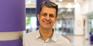 Kinh doanh trong hơn 20 năm, Saghir vẫn bị lừa đảo thông qua Internet. Ảnh: BBC.