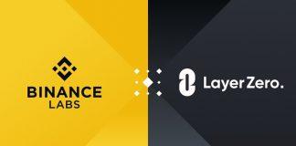LayerZero huy động được 6 triệu USD trong vòng Series A do Binance Labs và Multicoin Capital dẫn đầu