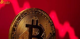Giá Bitcoin rớt dưới $45.000 khi tương lai S&P 500 giảm và lo ngại quy định về stablecoin