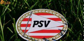CLB bóng đá nổi tiếng PSV của Hà Lan đang HODL Bitcoin