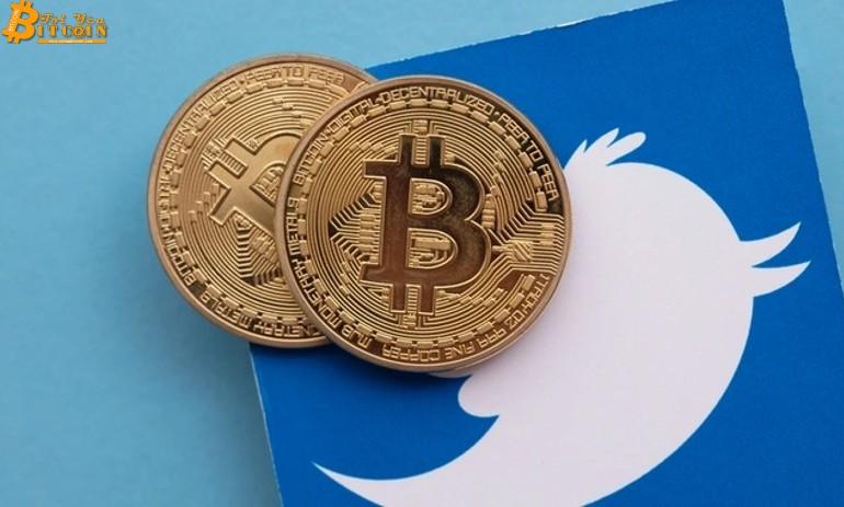 """Twitter chính thức triển khai tính năng """"Tip"""" Bitcoin, NFT sẽ sớm ra mắt"""