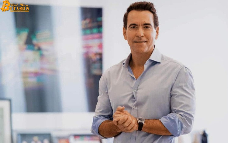 "Tỷ phú Orlando Bravo ""lạc quan"" về Bitcoin"