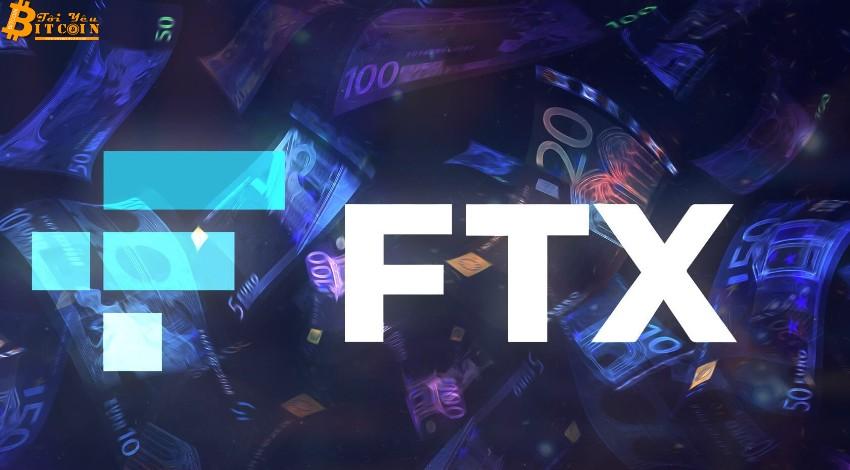 FTX ra mắt thị trường giao dịch cho NFT phát hành trên Solana
