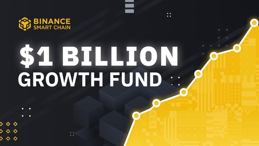 Binance chi 1 tỷ USD để phát triển hệ sinh thái Binance Smart Chain