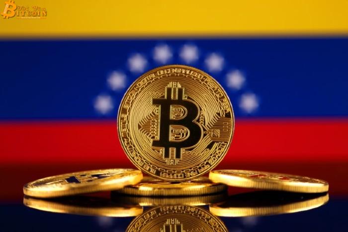 Sân bay quốc tế Venezuela chấp nhận thanh toán Bitcoin