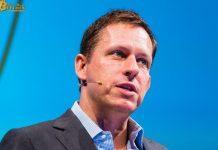 Peter Thiel: Đáng lẽ ra tôi nên mua nhiều Bitcoin hơn