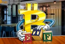ETF tương lai Bitcoin của Valkyrie chính thức ra mắt trên sàn chứng khoán Nasdaq